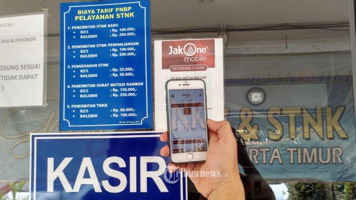 Hanya 1,42 Persen Orang Kaya Indonesia Sudah Bayar Pajak dengan Tarif Tertinggi 30 Persen