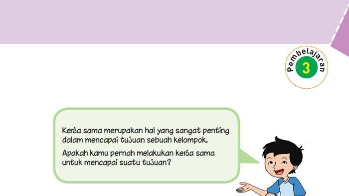 Kunci Jawaban Tema 2 Kelas 6 Sd Halaman 66 67 68 70 71 72 73 Buku Tematik Subtema 2 Pembelajaran 3 Tribunnews Com Mobile