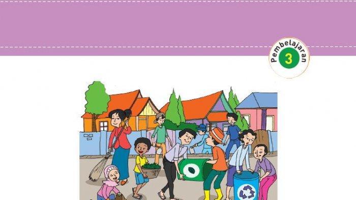Kunci Jawaban Tema 2 Kelas 5 Sd Halaman 63 71 Subtema 2 Pembelajaran 3 Buku Tematik Tribunnews Com Mobile