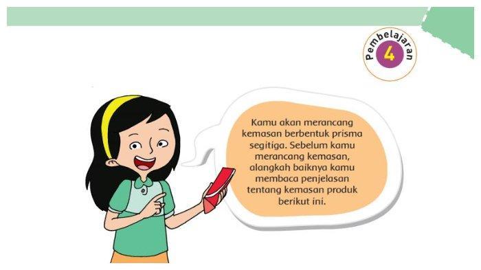 Kunci Jawaban Tema 5 Kelas 6 SD: Halaman 99 -100 Tematik Subtema 2 Pembelajaran 4
