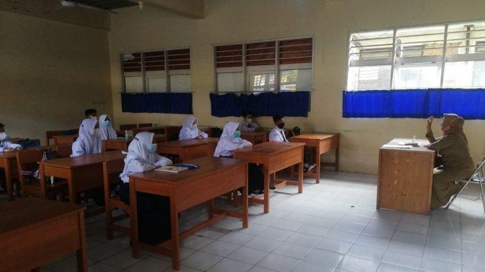 Murid Kelas 4 SDN di Cianjur Lupa Cara Membaca Usai PJJ, Dugaan Penyebab hingga Pendapat Pakar