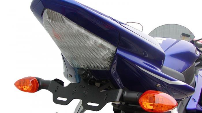 Pembelian YZF-R6 Diganjar Paket Eksklusif Aksesoris dari Yamaha