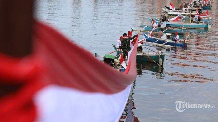 Apa Arti Kedaulatan? Ini Pengertian dan Prinsip Kedaulatan Republik Indonesia