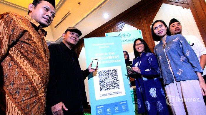 Bank Indonesia Incar Pedagang Pasar dan Mahasiswa Gunakan QR Code