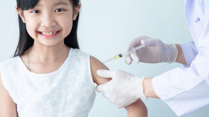 Demi Mencapai Kekebalan Kelompok, FDA Izinkan Vaksin Covid-19 untuk Anak-Anak