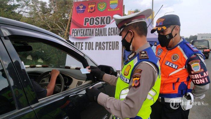 Daftar Kab/Kota Level 4-2 Setelah PPKM Jawa-Bali Diperpanjang hingga 20 September, Brebes Level 4
