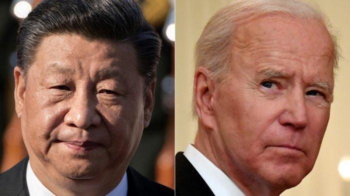 Gedung Putih: Presiden Xi Angkat Kasus Eksekutif Huawei, Biden Balas Tentang Dua Warga Kanada