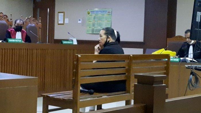 BREAKING NEWS: Maria Pauline Lumowa Pembobol Kas BNI Rp 1,2 Triliun Dituntut 20 Tahun Penjara