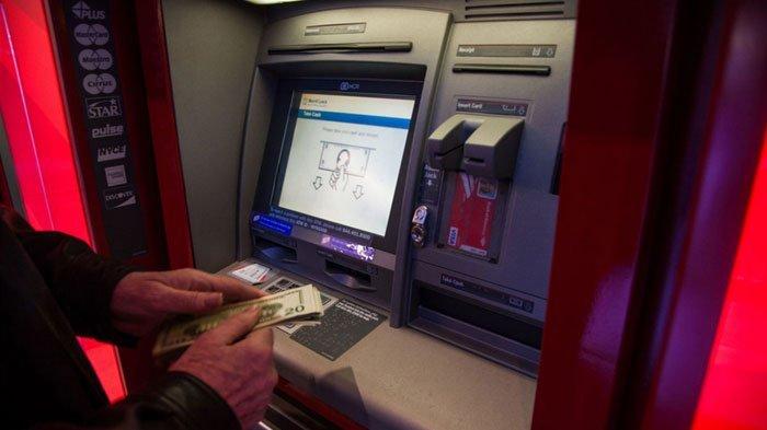 Pembobolan ATM