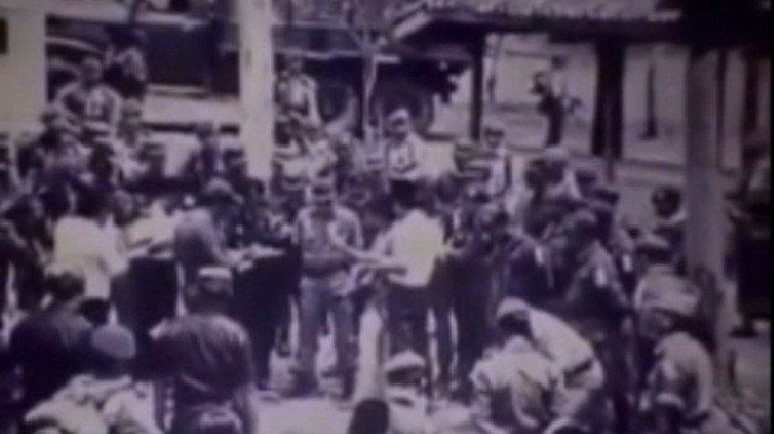 KRONOLOGI Peristiwa G30S Tahun 1965, Tragedi Nasional yang Ancam Keutuhan NKRI
