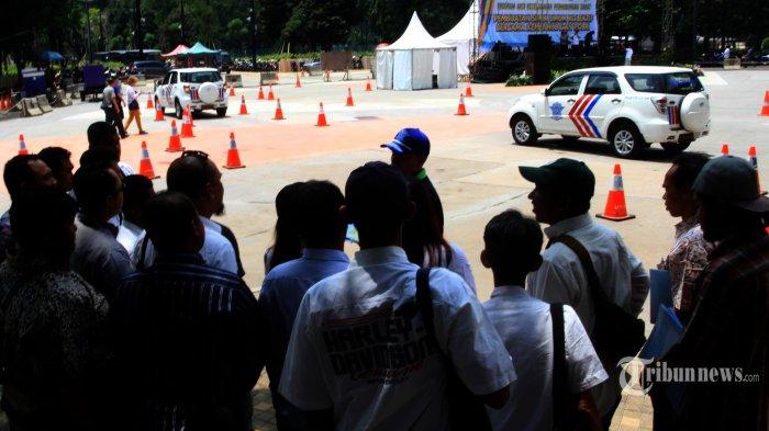 Polri Gelar Pembuatan SIM gratis 1 Juli 2020 Se-Indonesia, Cek Infonya