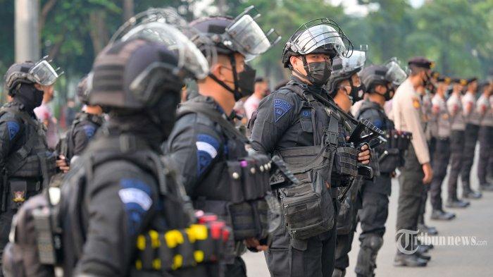 Soroti Sikap Polisi Reaktif Terhadap Aspirasi, Pengamat: Telegram Kapolri Harus Sampai ke Bawahan