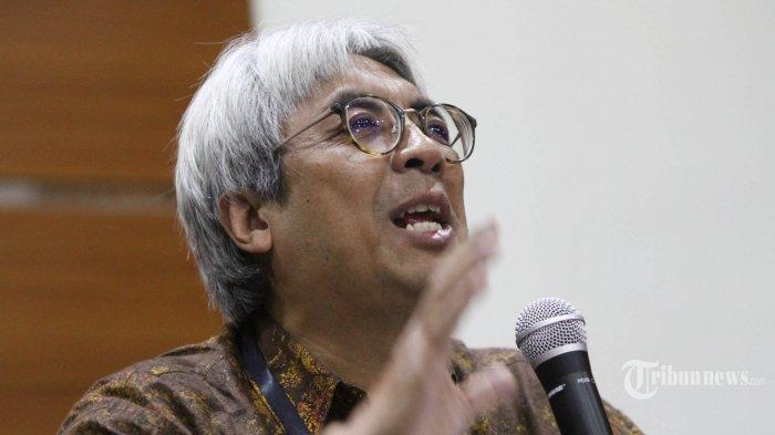 Waswas Banyak Orang Indonesia Sepelekan Corona, Sosiolog Imam Prasodjo: Saya Ketar-ketir