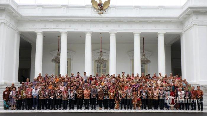 Pimpinan DPD RI Sarankan Menteri Tak Mampu Kerja Mengundurkan Diri
