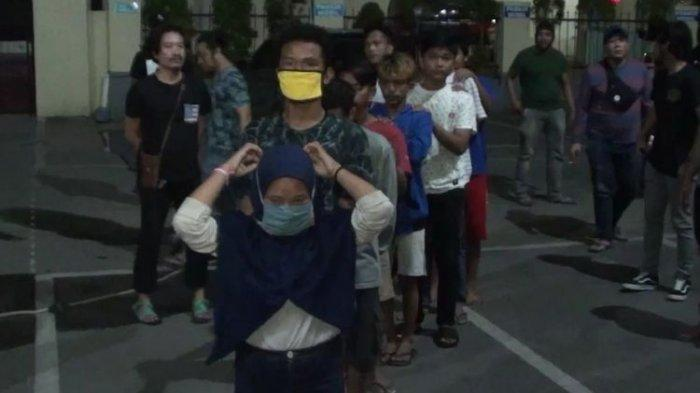 Pembunuhan Pelajar SMA di Bone, Begini Polisi Amankan 9 Tersangka dan Terungkap Motifnya