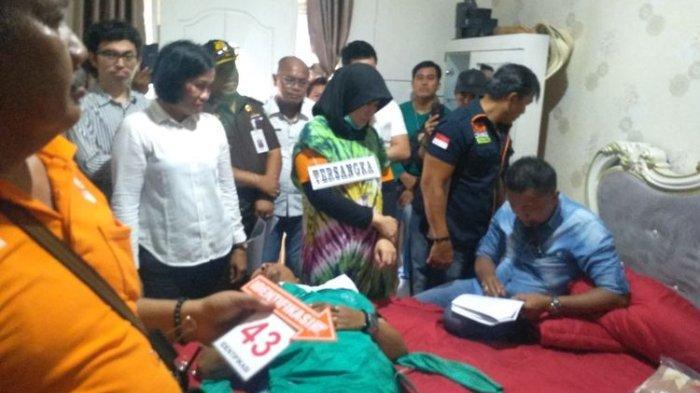 Kasus Pembunuhan Hakim PN Medan, Terungkap Cara Tersangka Tutupi Jejak