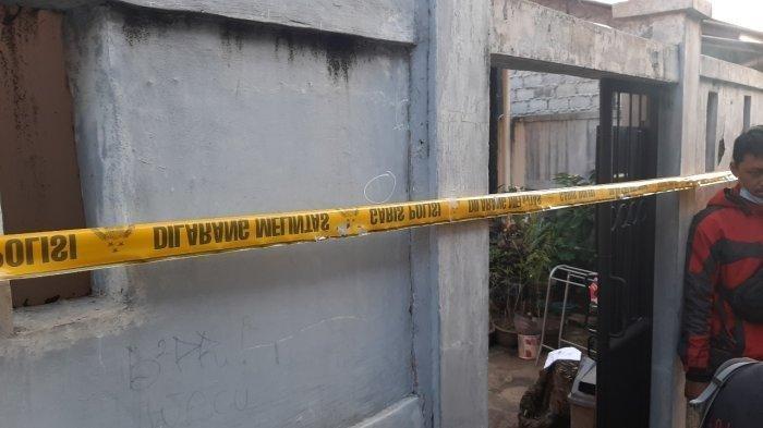 Misteri Pembunuhan Istri oleh Suami di Jagakarsa Mulai Terkuak, Polisi Temukan Barang Bukti Baru