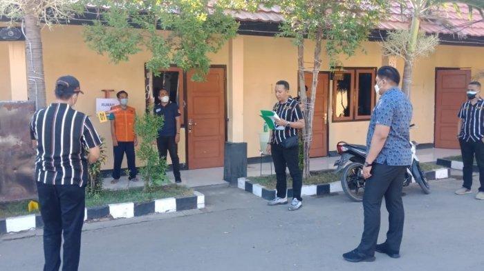Tersangka Pembunuh Nenek di Sumbawa Terancam Hukuman 15 Tahun Penjara