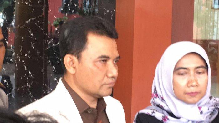 Korban Selamat Pembunuhan Sekeluarga di Tangerang Alami Tiga Tusukan Benda Tajam