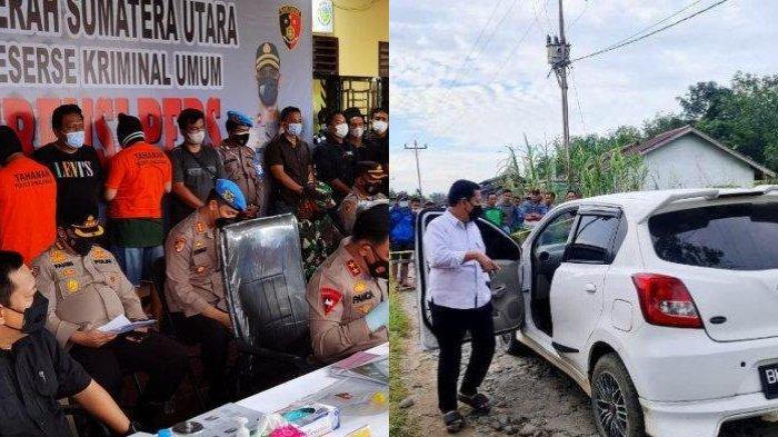 Kronologis Penangkapan Praka AS, Oknum Anggota TNI yang Terlibat Pembunuhan Wartawan