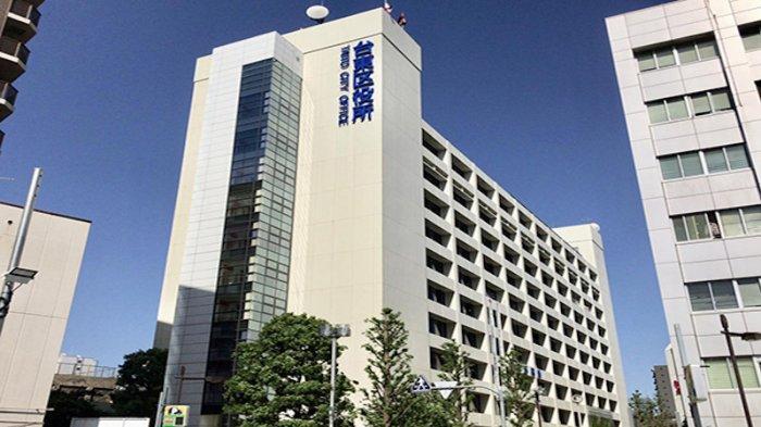 Tunawisma dan Warga Ilegal Taitoku Tokyo Jepang yang Tidak Punya Kupon pun dapat Vaksinasi