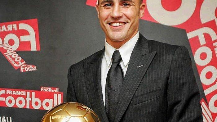 Peraih Ballon d'Or 2006 Ragu Kompetisi Sepak Bola Eropa Akan Segera Bergulir