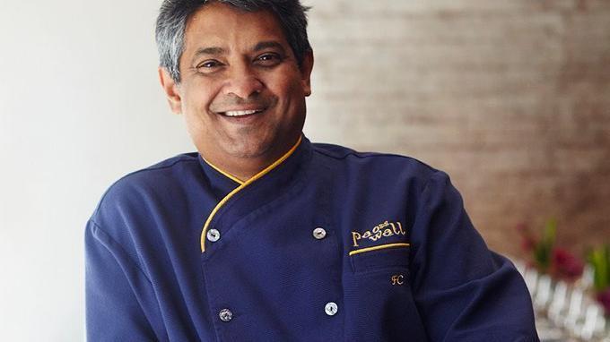 BREAKING NEWS Pemenang Top Chef Floyd Cardoz Meninggal Dunia di Usia 59 Tahun karena Virus Corona