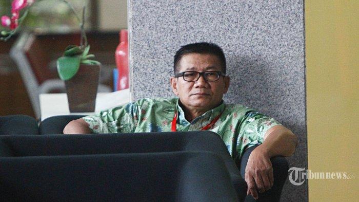 Ketua Pansus: Lembaga Pengawas Diserahkan Kepada KPK