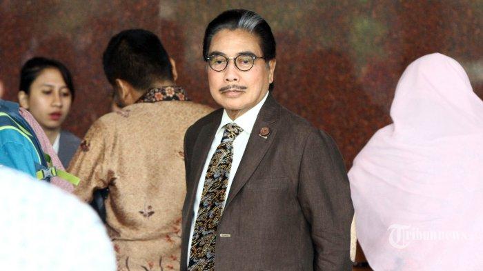 Kasus Suap Bansos Eks Mensos Juliari Batubara, KPK Periksa Pengacara Hotma Sitompul