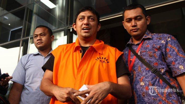 Penjara 4 Tahun, Fahd El Fouz Dieksekusi ke Lapas Cipinang