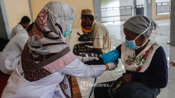 Peningkatan Perlindungan Terhadap Lansia di Masa Pandemi Mendesak Dilakukan