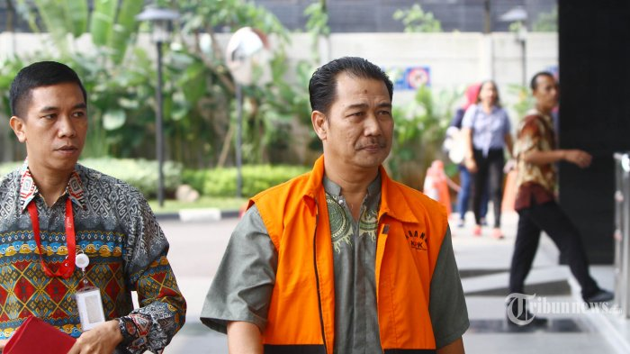 Suap Raperda Soal PDAM, KPK Periksa Wakil Wali Kota Banjarmasin