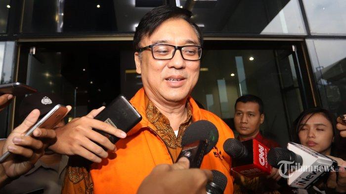 Kasus Suap Meikarta, KPK Periksa Kasi BPN Bekasi