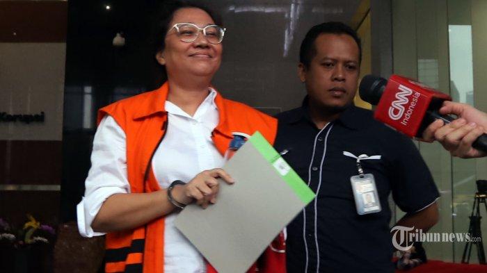 KPK Periksa Kepala Sekretariat DPP PDIP Adi Nugoroho di Kasus Suap Komisioner KPU