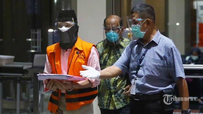 Jaksa Sebut Perbuatan Rizal Djalil Telah Mencoreng BPK RI