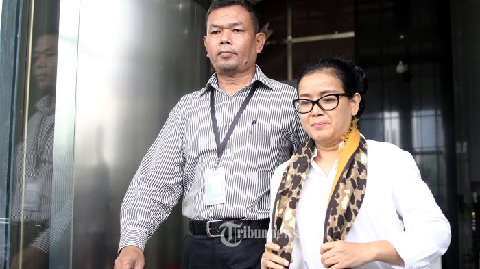 Miryam S Haryani Bakal Jadi 'Pintu Masuk' KPK Jerat Anggota DPR Lainnya