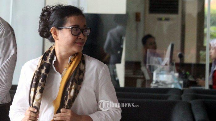 Miryam S Haryani Bantah Diminta untuk Cabut BAP