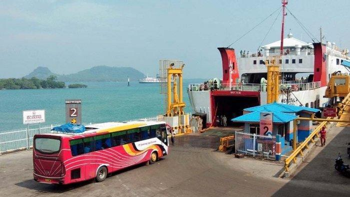 Penumpang Turun, Bisnis Jasa Penyeberangan Ikut Terimbas PSBB DKI Jakarta
