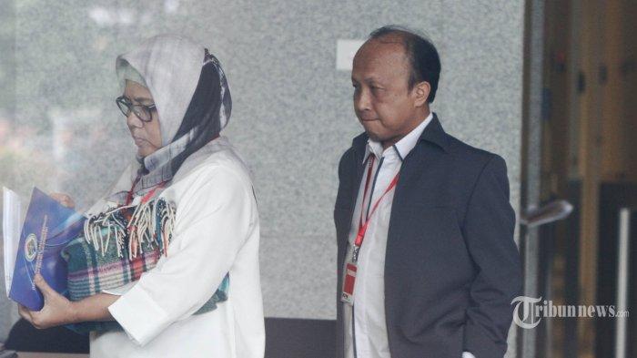 Demi Dapatkan Opini WTP, Menteri Desa PDTT Meminta Bentuk Unit Khusus