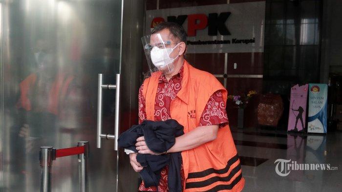 KPK Dalami Catatan Pembukuan Keuangan PT TMPI Milik Wali Kota Nonaktif Cimahi Ajay Muhammad Priatna