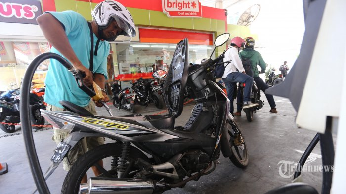 Pertamina Pastikan Harga BBM Tidak Naik Meskipun Rupiah Bergolak
