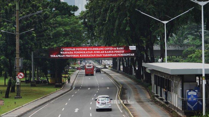 PPKM Level 4 di Luar Jawa Bali Sudah Berlangsung Seminggu, 3 Provinsi Ini Masih Alami Kenaikan Kasus