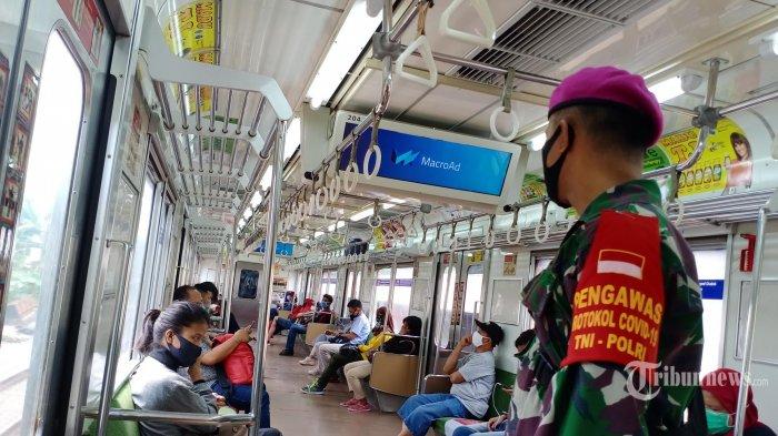 Pengamat Agus Pambagio: Soal Penularan Covid-19 di Transportasi Umum, Jangan Hanya Salahkan KCI