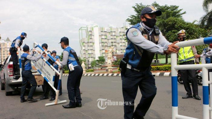 Ini Keputusan Hendi Soal PPKM di Kota Semarang