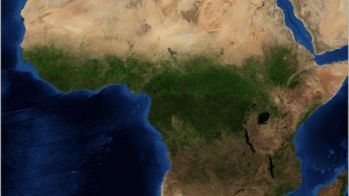 7 Mitos Salah Tentang Afrika, Banyak Binatang Buas hingga Tempat Kering dan Panas