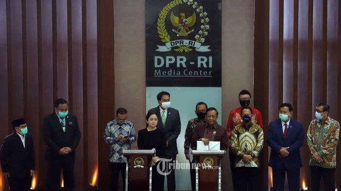 Pengamat Sindir Jimly Ashiddiqie Soal BPIP Tak Perlu UU: Kontradiktif Dengan Pandangannya Sendiri