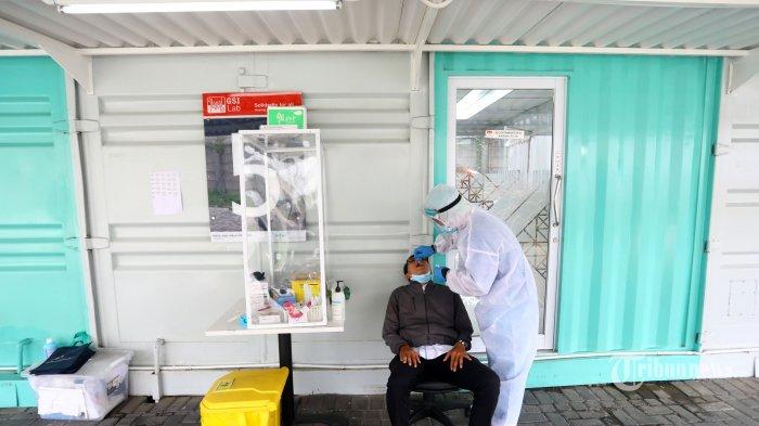 Berikut Tarif Swab Test dan PCR Terbaru di Rumah Sakit serta Klinik Banjarmasin Secara Mandiri