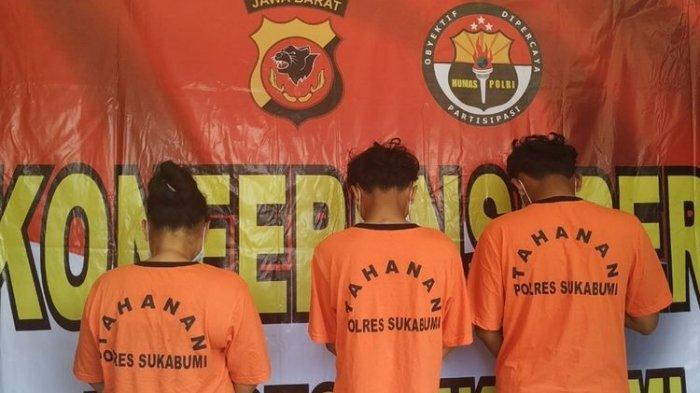 Kronologi 2 Remaja Perkosa & Bunuh Adik Angkat: 'Digilir' dan Dicekik, Lanjut Bersetubuh dengan Ibu
