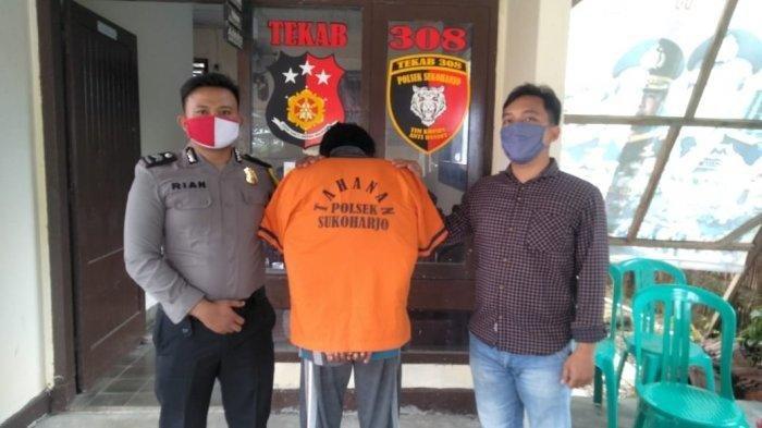 Perempuan Pringsewu Lampung Jadi Korban Rudapaksa yang Dilakukan Kakak Kandungnya Sendiri