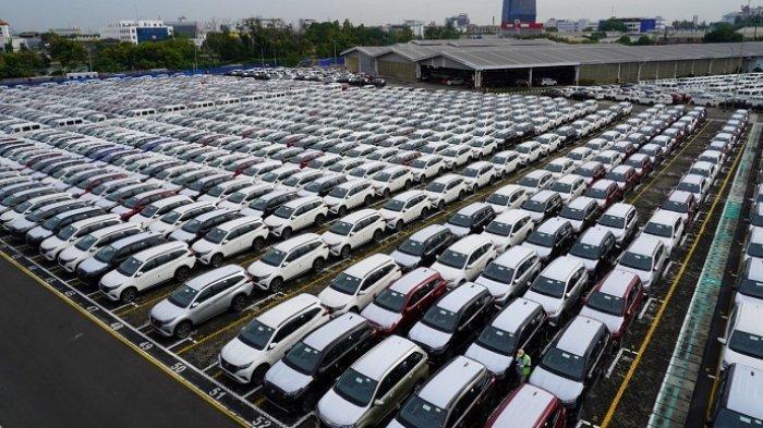 Kebanjiran Pesanan, Daihatsu Pakai Strategi Special Action 3P Untuk Mempercepat Produksi